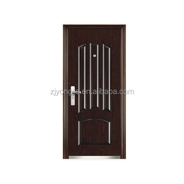 China alibaba security stainless steel door
