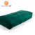 cotton fabric Yoga bolster pillow with highly density stuff inside replaceable outer cover big size 71*32*15cm