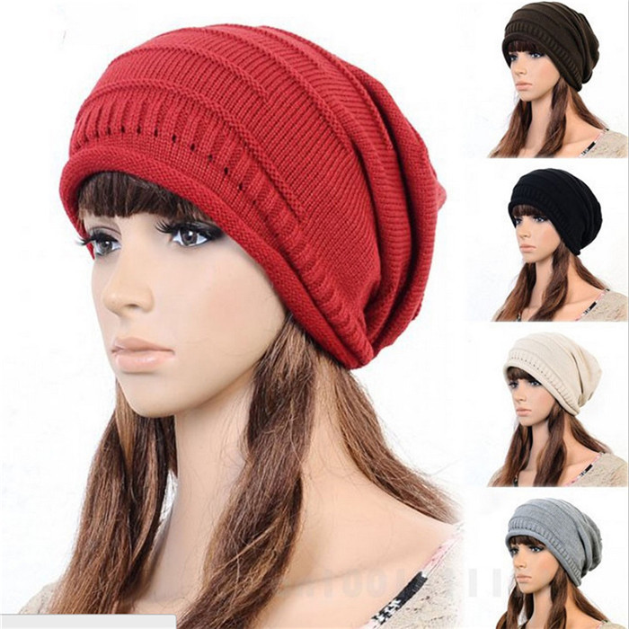 2015 Brand Fashion beanie autumn Winter <strong>hats</strong> for women Knitted touca bonnet toca cap Gorro Beanies for men skullies cap