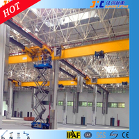 Low Price 250kg Self Propelled Warehouse Lifter