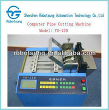 Automatic Fabric Cutting Machine/Hot knife Cutter/Industrial