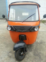 205CC new three wheeler motor/tuk tuk in tricycle with canvas