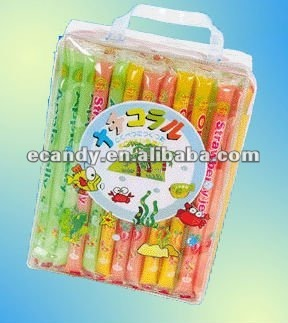 Customed jelly stick