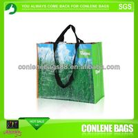 Custom Shopping Gift Bags