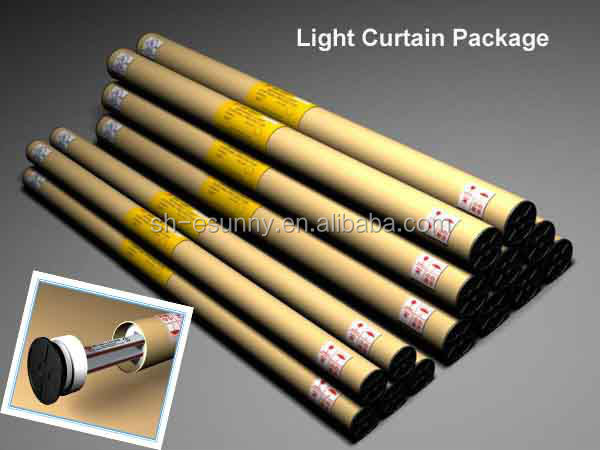 Special manufacture residential safety light curtain