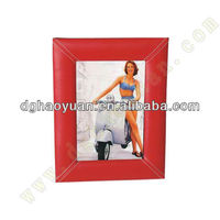 plastic photo album cover made in china