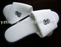 disposable hospital slipper