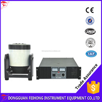 Battery/Cellphone/Electronic Products Vibration Test Equipment, Test Machine