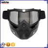 BJ-MG-022 Sport TPU Full Mask Protective motorcycle Goggles Helmet glasses