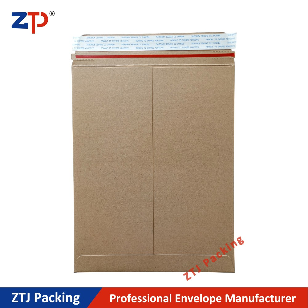 CCNB packing envelopes custom peal and seal mailers
