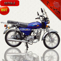 Chinese Cheap Mini Motores De Motos 70cc (SS70A-2)