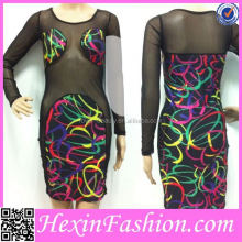 top sale hand work dress