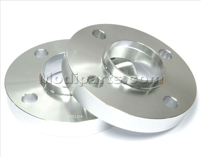 Wheel Spacer Rings 4x100 for Mini Cooper Clubman