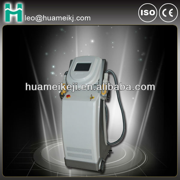 Professional IPL hair removal equipment shr Huamei Brand