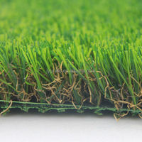 Landscape U Shaped Artificial Grass With