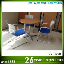 Gaosheng stackable conference chair GS-1796B chairs and tables