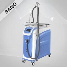2018 innovative product Beijing Sano manufacture ICOOL skin air cooling machine