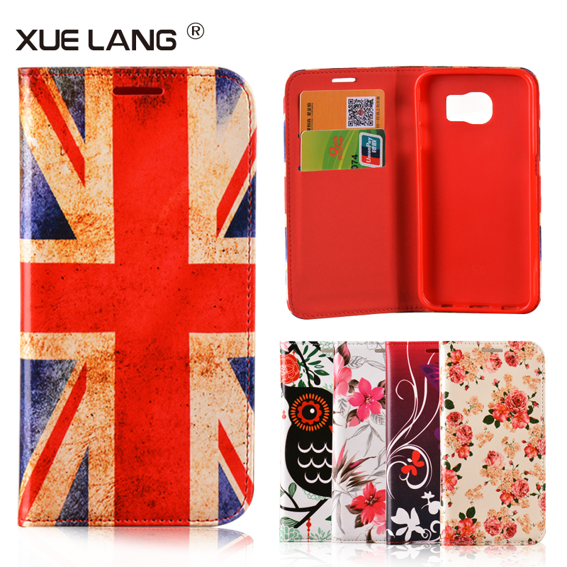 Professional cell phone cover maker soft TPU leather pattern finish mobile phone back case cover for Samsung