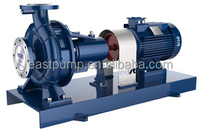 Booster Pump Single Stage Horizontal Centrifugal Pump Water Pump High Quality at Competitive Price