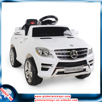 Battery-powered children ride-on car QX-7996 licensed ride on car 2016 for big kids to drive with rubber tires&MP3 music&lights
