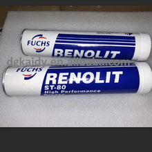 PN596500005 Renolit ST-80 LUBE, WHITE MULTIPURPOSE GREASE <strong>W</strong>/PTFE