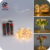 Factory Wholesale Christmas Indoor Outdoor Decoration 3AA Battery Operated Micro Led Copper Wire String Lights