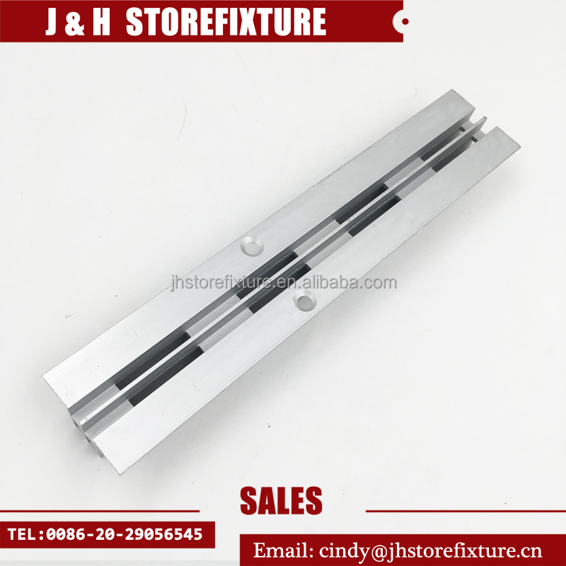 China Manufacturer h Aluminum Profile & Extruded Aluminum Channel