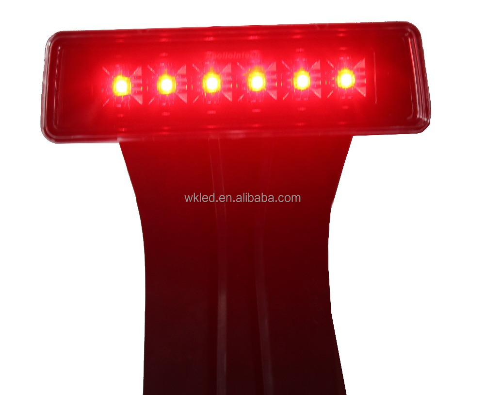 LED Brake Light For Jeep Wrangle(high mount stop lamp)