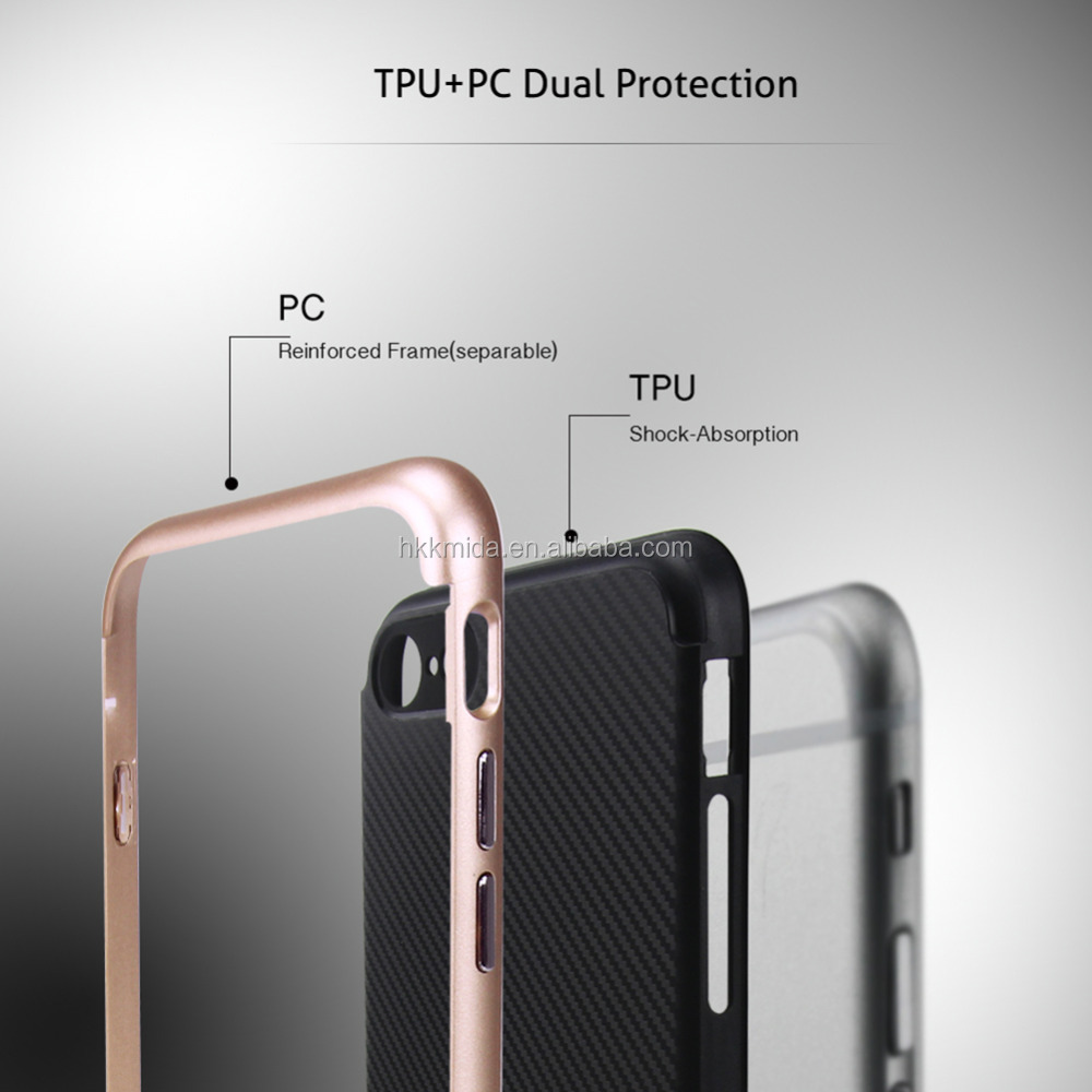 Hot Sale water-proof tpu phone case soft feeling anti-scratch and anti-shock cell phone case