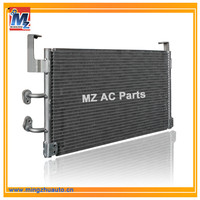 High Quality Auto Car Ac Parts Parallel Flow Condenser Coil For Dodge/ Chrysler Neon 00-05 OEM: 5014582AA