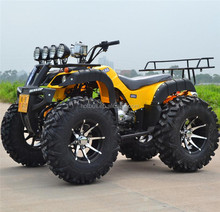 2017 cheap price high quality 125cc gas ATV quad
