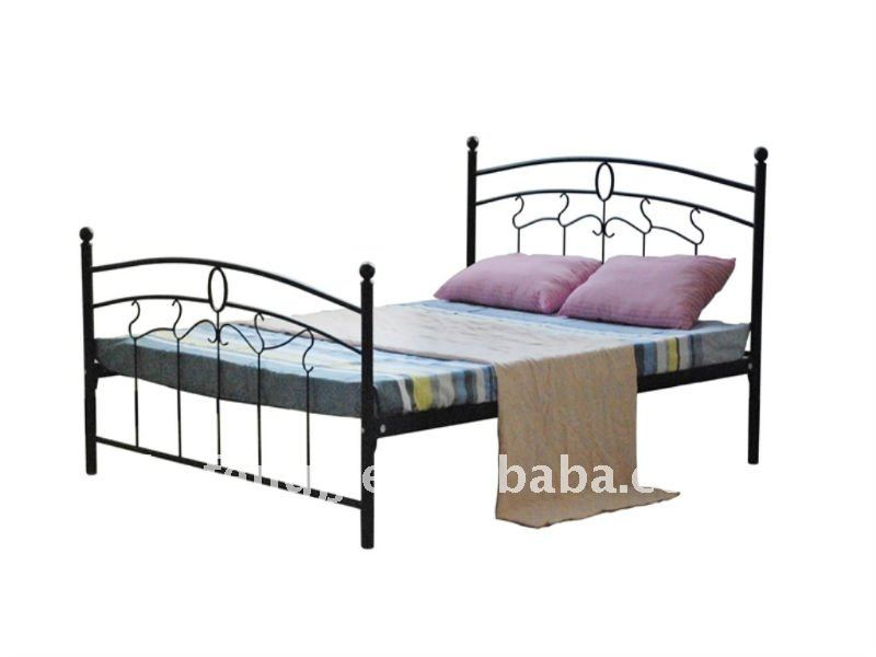 cheap iron double bed frame buy cheap iron double bed frameeuropean bed frame - Cheap Metal Bed Frame