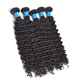 Cheap 10A grade virgin hair unprocessed deep curly malaysian human hair,raw malaysian hair unprocessed