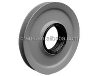 Steel Pulley wheel for Machine