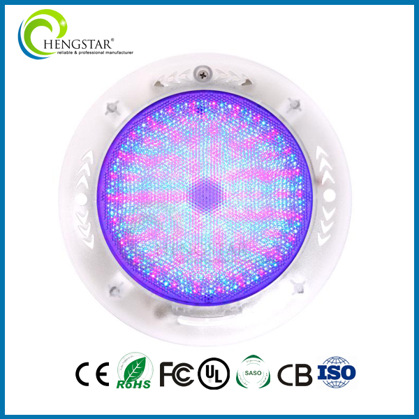 35w 12v rgb waterproof led pool light bulb,CE&RoHS 20/25/35w wall mounted/embedded LED pool light,led strip swimming pool light