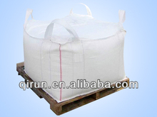 Virgin PP Woven jumbo big bag/bulk bag/fibc/super sacks for 1000kg
