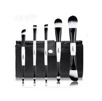 MSQ Newly Design 5pcs Cosmetic Brush Kit