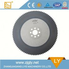 Jul-01 New tungsten carbide tipped circular saw blade for metal cutting
