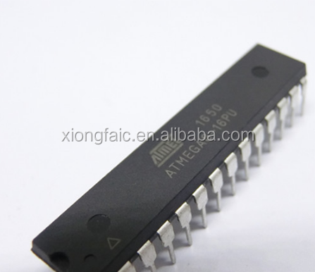 ATMEGA8A-PU DIP Flash new original ic parts