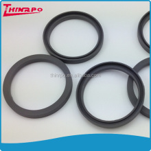 Custom food-grade Rubber Silicone gasket for bottle