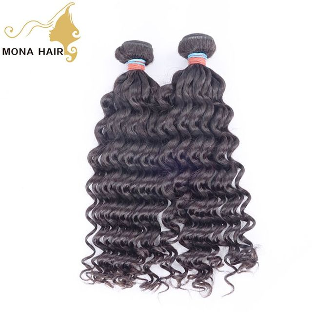 Wholesale Price Curly hair extension not easy shedding cheap human hair weft