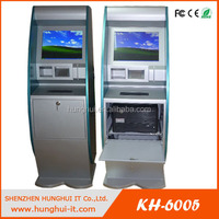Touch Screen Self Service A4 Printer