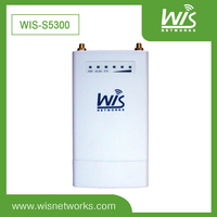 5GHz 300Mbps Hi-Power Wireless TDMA Outdoor Base Station (WIS-S5300)