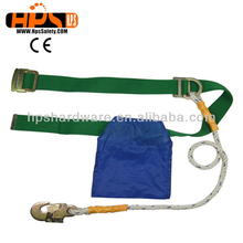 HPS-D31001 safety belt for lineman used with safety harness