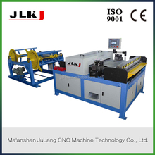 Hvac Air Steel Pipe Square Duct Production Fabrication Machine Auto Line