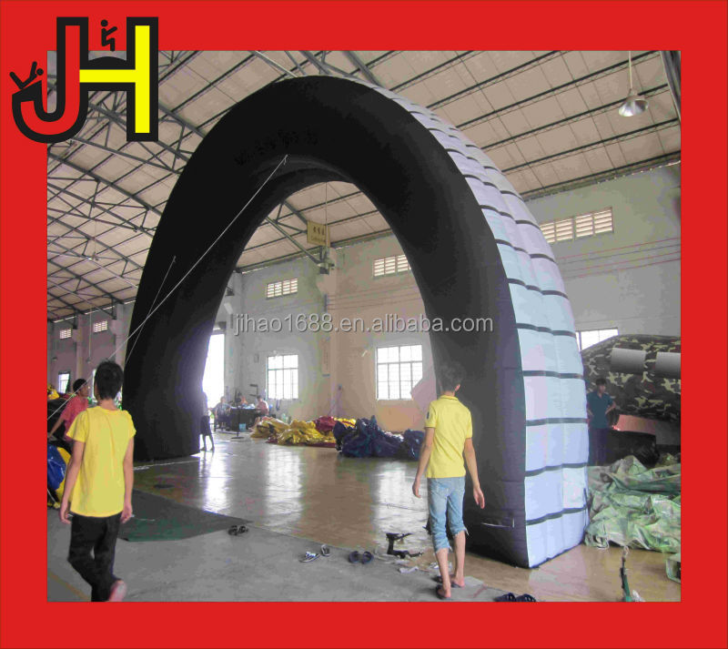 2015 Hot Sale Custom Advertising Inflatable Arch,Inflatable Arch
