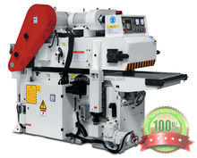 Heavy duty automatic double side planer