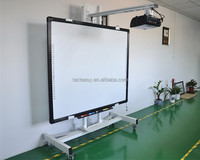 IR touch interactive whiteboard intelligent interactive smart board