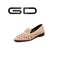 GD solid and comfort flat shoes for women