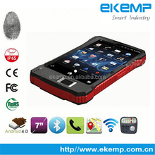 EKEMP 1MB RAM and 4GB ROM tablet pc with rfid reader usb host EM802